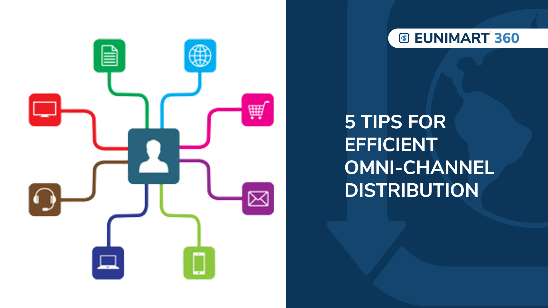 5 Tips for Efficient Omni-Channel Distribution
