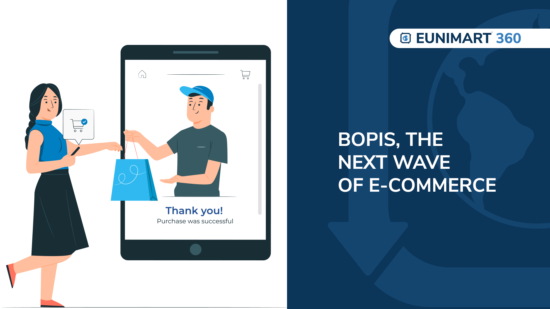 BOPIS, the next wave of E-commerce
