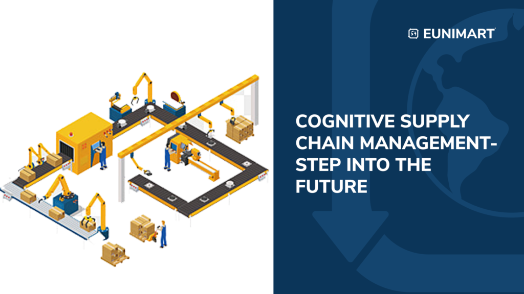 cognitive supply chain management
