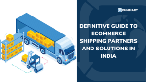 definitive guide to ecommerce shipping partners and solutions in india