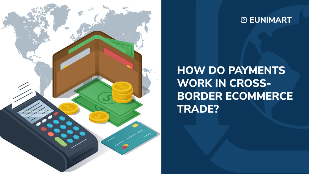 how do payments in cross border