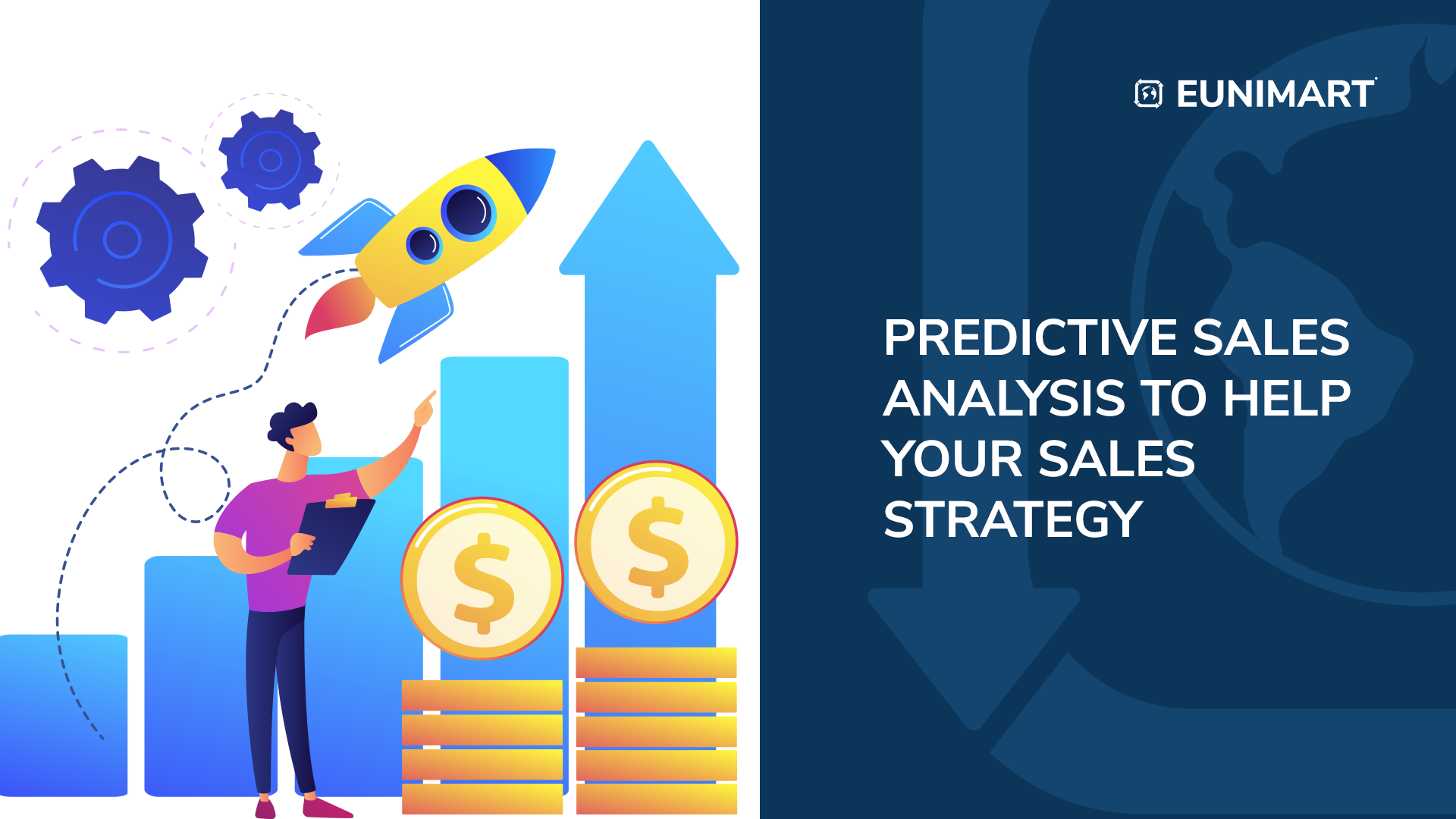 Predictive sales analysis to help your sales strategy