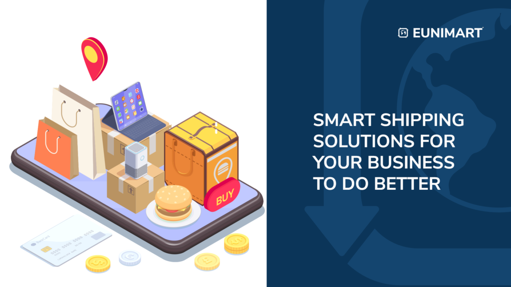 smart shipping solutions for your business