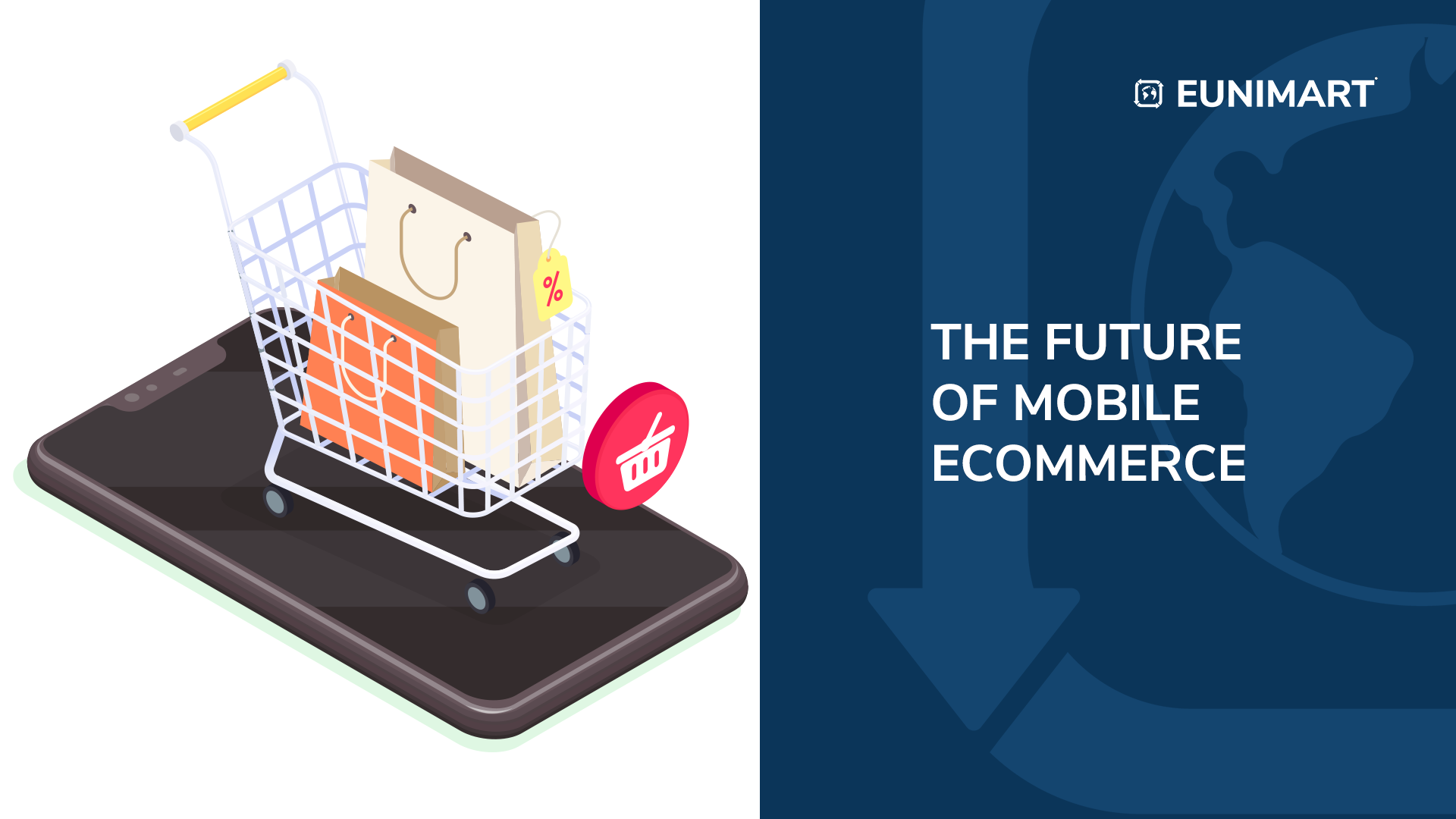 The future of mobile ecommerce